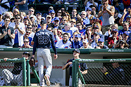 Atlanta Braves v Chicago Cubs - 1 Sept 2017