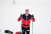 VAL SENALES 2016-10-25<br /> Tr&auml;ningsl&auml;ger landslag Val Senales<br /> Martin Johnsrud Sundby<br /> Foto: Nils Petter Nilsson/Ombrello