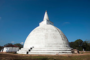 Mirisawetiya Stupa. Anuradhapura
