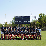 FAU Men's Soccer 2008