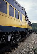Park Visitors, Visitors, Alaska Railroad, Railroad, Train, Summer, Denali National Park, Alaska