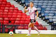 Rachel CORSIE (Utah Royals FC (USA)) of Scotland during the International Friendly match between Scotland Women and Jamaica Women at Hampden Park, Glasgow, United Kingdom on 28 May 2019.