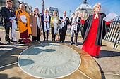 Tibet Memorial Service
