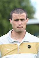 FOOTBALL - FRIENDLY GAMES 2010/2011 - RC LENS v VALENCIENNES FC - 17/07/2010 - PHOTO ERIC BRETAGNON / DPPI - NICOLAS PALLOIS (VA)
