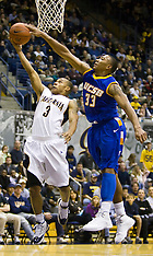 20091229 - UCSB at California (NCAA Basketball)