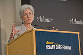 The Atlantic Heath Care Forum 2012