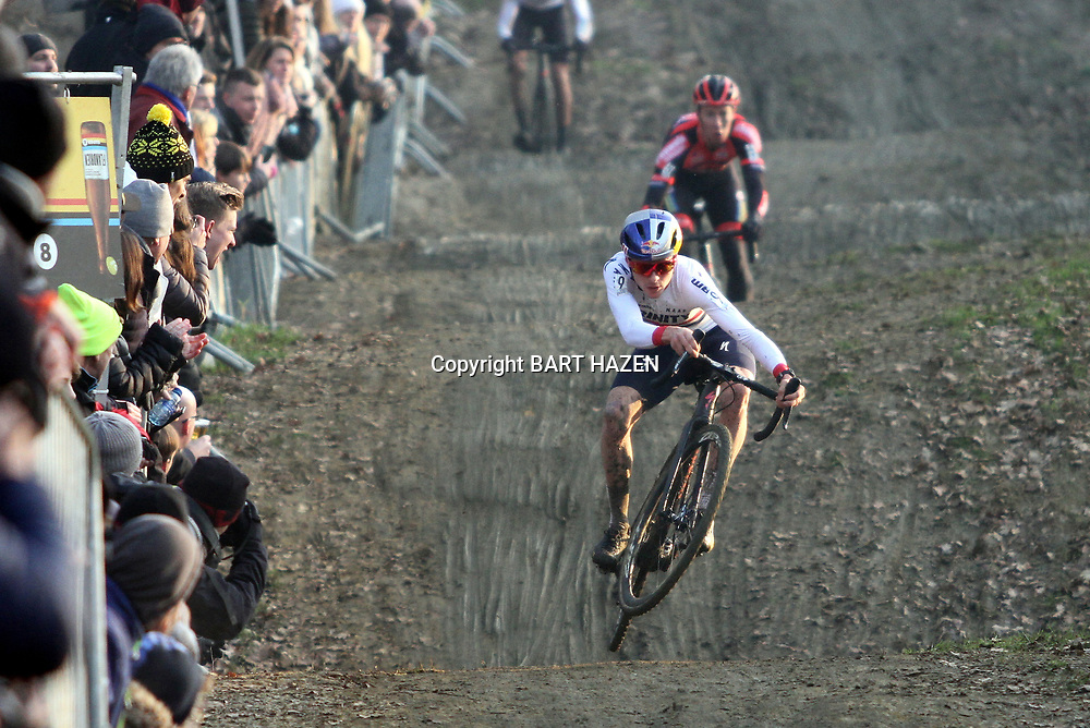 01-01-2020: Wielrennen: DVV trofee veldrijden: Baal:Tom Pidcock