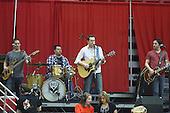 2012 Four Man Band at Redbird Arena Editorial and Stock Photos