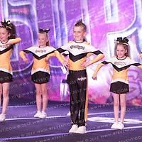 1057_Spotlight Cheer  - Sparks