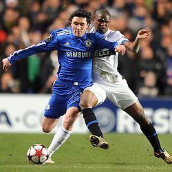 20100316: ENG, UEFA CL, Chelsea FC vs FC Internazionale Milano