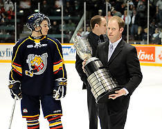 2010 OHL Playoffs - 2010-04-21 MIssissauga at Barrie G5