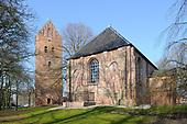 Hervormde Kerk Slochteren