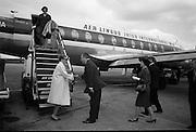 Princess Grace at Powerscourt.03.07.1965