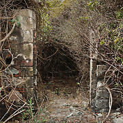 Brown Bay Ruins, St John, USVI