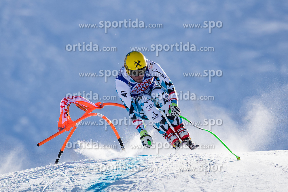 03.12.2016, Val d Isere, FRA, FIS Weltcup Ski Alpin, Val d Isere, Abfahrt, Herren, im Bild Max Franz (AUT) // Max Franz of Austria in action during the race of men's Downhill of the Val d'Isere FIS Ski Alpine World Cup. Val d'Isere, France on 2016/12/03. EXPA Pictures © 2016, PhotoCredit: EXPA/ Johann Groder