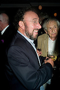 ANTHONY SHER,  'Cries from the Heart' presented by Human Rights Watch at the Theatre Royal Haymarket. London. Party afterwards at the Haymarket Hotel. June 8, 2008 *** Local Caption *** -DO NOT ARCHIVE-© Copyright Photograph by Dafydd Jones. 248 Clapham Rd. London SW9 0PZ. Tel 0207 820 0771. www.dafjones.com.