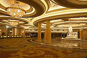 Ceasars Palace Hotel lobby  Las Vegas, Nevada