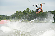 2015.08.08 X Games Mastercraft Throwdown Wakeboarding