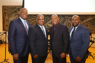 March of Dimes. National Board of Trustees. TSU Reception. Mayor Turner. 6.20.18
