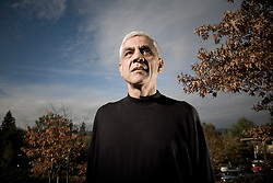 Oct. 1, 2018 - (FILE PHOTO) - In a win for beach access rights in California, the U.S. Supreme Court announced Monday that it refused to hear an appeal from a California billionaire who doesn't want to open a road on his property so that the public can access a beach. Vinod Khosla has sought to limit access to the shoreline through his property. PICTURED: Dec 03, 2007 - Menlo Park, California, USA - Venture capitalist VINOD KHOSLA, 52, is photograhed outside the Silicon Valley offices of Khosla Ventures, December 3, 2007. (Credit Image: © Martin Klimek/ZUMA Press)