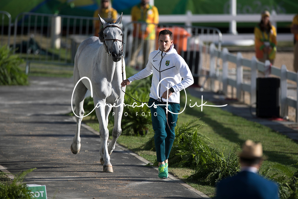 Menezes Eduardo, BRA, Quintol<br /> Olympic Games Rio 2016<br /> © Hippo Foto - Dirk Caremans<br /> 12/08/16