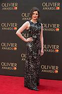 The Olivier Awards 2018 - 8 April 2018