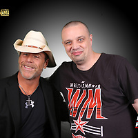 Shawn Michaels (Manchester)