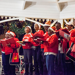 39th Annual Challenge of Carols