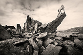 06. Landscape Figures (Nudes)