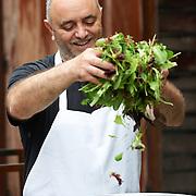 Sam Battista, Vivo Kitchen, Sewickley, PA