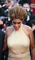 Macy Gray at The Paperboy gala screening red carpet at the 65th Cannes Film Festival France. Thursday 24th May 2012 in Cannes Film Festival, France.