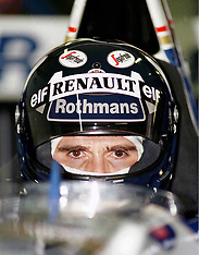 Formula One 1995