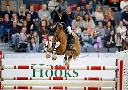 Devos Pieter, BEL, Apart<br /> Final Round 2<br /> Longines FEI World Cup Finals Jumping Gothenburg 2019