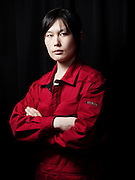 IKUYO MATSUO for WIRED Japan