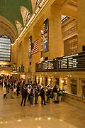 Grand Central Terminal, Rail Station,Manhattan,New York,U.S.A.