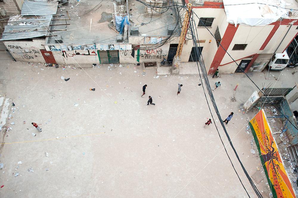 Beirut, Lebanon,March 18, 2011. OMAR YASHRUTi