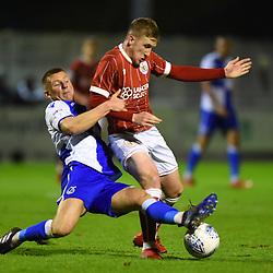 Bristol City U23 v Bristol Rovers U23