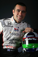 Dario Franchitti, XM Satellite Radio Indy 300, Homestead Miami Speedway, Homestead, FL, USA, 3/24/2007