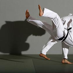 20071010: Judo - Judo klub Bezigrad, Ljubljana