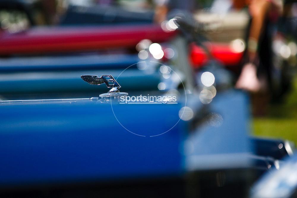 Bentley 'B' - Gloucester Motorshow (13/06/10)