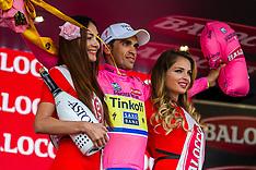 Giro 2015 | St. 5 | La Spezia  >  Abetone