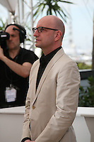 Director Steven Soderbergh at the 'Behind The Candelabra' film photocall at the Cannes Film Festival  Tuesday 21 May 2013