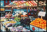 Findlay Market Over the Rhine Cincinnati Ohio