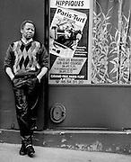 Salif Keita - Paris 1987