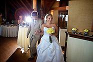 Virginia Beach Wedding: Andrea and James