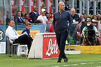 Milano - 28.08.16  -  Serie A  2016/17 - 2a giornata   -  Inter-Palermo   - nella foto:  Davide Ballardini allenatore del Palermo