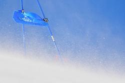Giant Slalom at the WPAS_2019 Alpine Skiing World Cup, La Molina, Spain