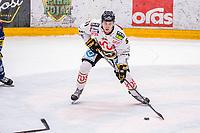 2020-01-17 | Rauma, Finland : Kärpät (51) Jesse Koskenkorva during the game between Lukko-Kärpät in Kivikylän Areena ( Photo by: Elmeri Elo | Swe Press Photo )