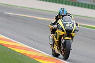 Josh Hayes - Valencia - MotoGP - 2011