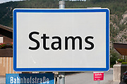 Stams is a municipality in Imst District, in the Austrian state of Tyrol.